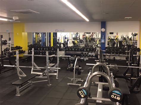 salle de sport montbrison fitness park orly tarifs avis horaires offre d 233 couverte