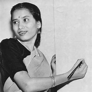 Shakuntala Devi – The Amazing Indian Human Computer ...
