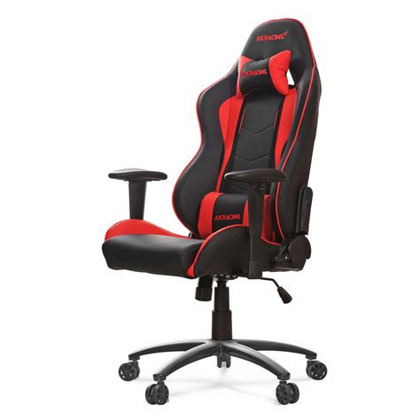 Chaise De Gamer Pc by Akracing Gaming Stuhl G 252 Nstig Kaufen Bei Notebooksbilliger De