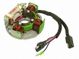 Snowmobile Stator - Parts Supply Store
