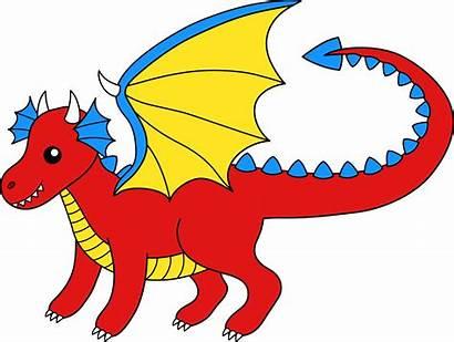 Transparent Dragon Clipart Freepngclipart