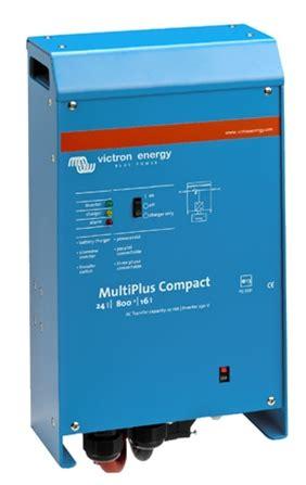 inversor cargador victron multiplus c 24 800 16 24v 800w cargador 16a
