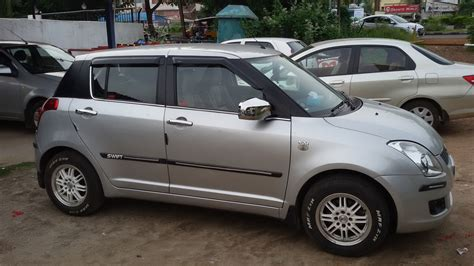 Maruti Suzuki Swift Zxi Photos, Images And Wallpapers