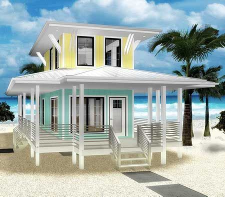 plan dj beach lovers dream tiny house plan beach house plans tiny beach house beach