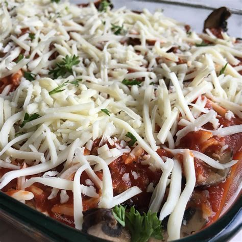 lasagna minutes tip rd cook warm until