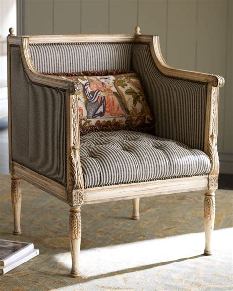 best 20 striped chair ideas on black and