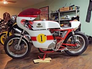 1979 Yamaha Xs1100 Cafe Racer