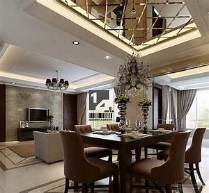 modern chinese interior design With modern interior design dining room