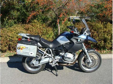 2005 Bmw R1200gs by Buy 2005 Bmw R 1200 Gs On 2040 Motos