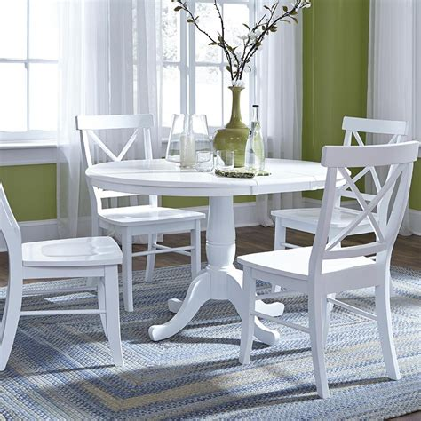 dining essentials table set    chair  shipping