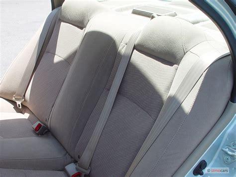 image  honda civic  door sedan hybrid manual rear