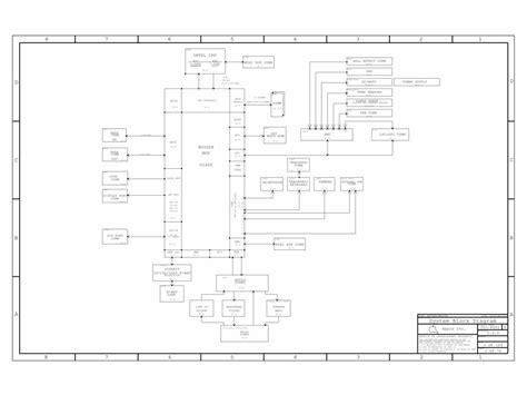 Apple Macbook Unibody Schematic Schem Mlb Ldo