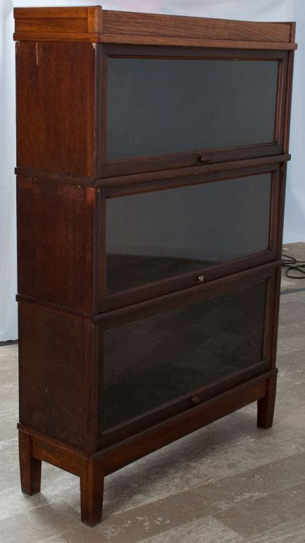 Hale Bookcase by Hale Barrister Bookcase