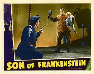 Son of Frankenstein (1939) REVIEW - Spooky Isles