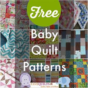 Baby Crib Quilt Patterns Plans Diy Free Download Simple