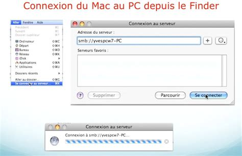 connection bureau à distance windows 7 connexion bureau a distance mac 28 images connexion