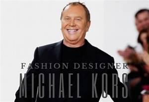 Michael Kors Designer : michael kors fashion designer builds an empire business today pro ~ A.2002-acura-tl-radio.info Haus und Dekorationen