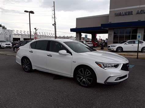 Acura Rlx Redesign 2020 by 2020 Acura Rlx Release Date Redesign Price