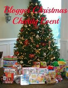 Blogger Christmas Charity Giveaway Event The Bandit