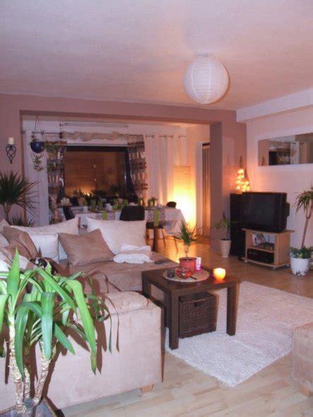 Wohnzimmer 'wohn Und Esszimmer'  Home Sweet Home