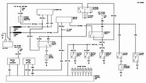 Wiring Diagram For Nissan 1400 Bakkie  5