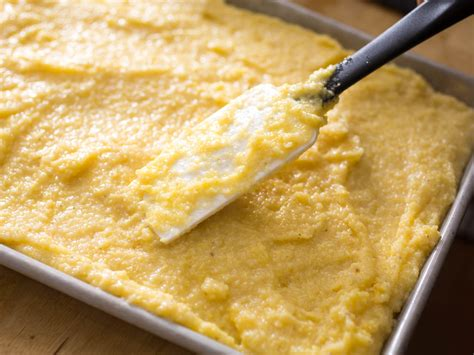 what is polenta the real rules of making polenta hint they re not what everyone says serious eats