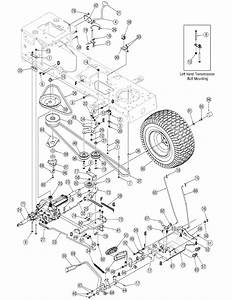 Where Can I Get The Pully Diagram For The Transmission
