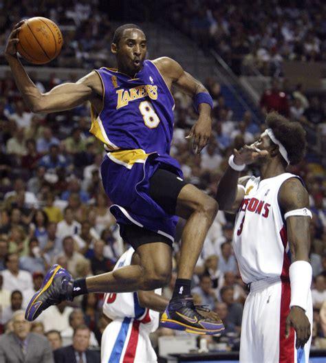 Photos: Kobe Bryant through the years | WTOP