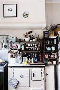 Küche Praktisch Einräumen : 122 best organizzare organizing images on pinterest arbeitszimmer schreibtische und badezimmer ~ Markanthonyermac.com Haus und Dekorationen