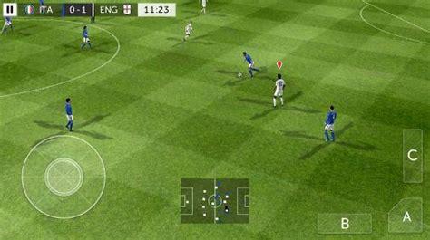 telecharger gratuitement le jeux android de football 2016