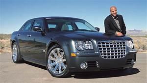 2017 Chrysler 300C: Driving Black History txGarage