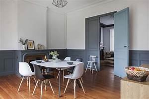 decoration interieur maison bourgeoise With idee deco entree maison 17 le style shabby chic dans la decoration de maison printaniare