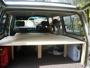 Camper Selber Ausbauen : ein auto zum wohnmobil umbauen ~ Pilothousefishingboats.com Haus und Dekorationen
