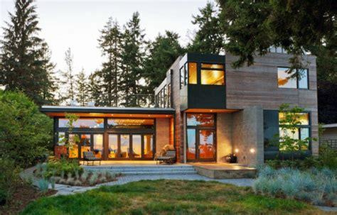 prarie style homes moderne architektur in der prärie häuser mit nachhaltigem design
