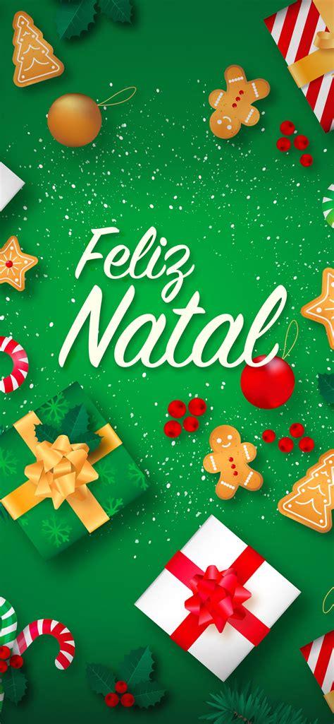 baixe os wallpapers especiais de natal  iphone blog