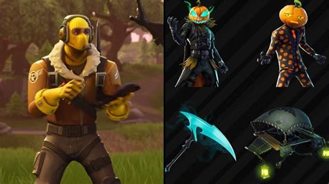 leaked skins  cosmetics    fortnite