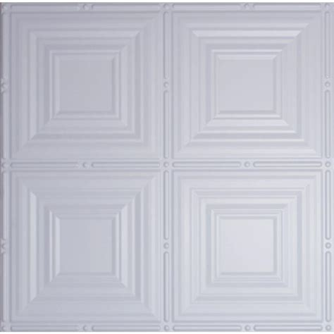 2x2 Ceiling Tile Home Depot by Global Specialty Products Dimensions 2 Ft X 2 Ft White