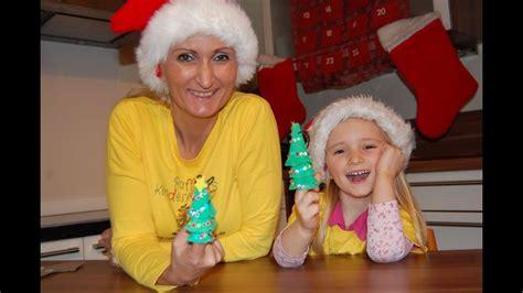 basteln für weihnachten mit kindern weihnachten advent recycling basteln mit kindern teil2 weihnachtsbaum basteln