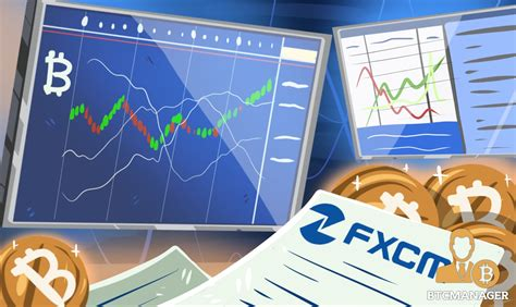 currency trading companies fxcm forex trading company now offers clients bitcoin cfds