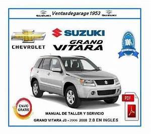 Manual De Taller Isuzu Chevrolet Luv Libro Pdf
