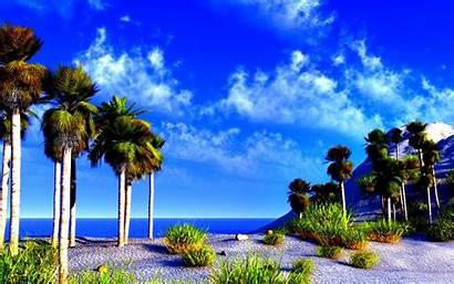 Beach Tropical Wallpapers