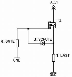 transistorgrab blog archiv mos fet for inverse With mosfet protection circuit
