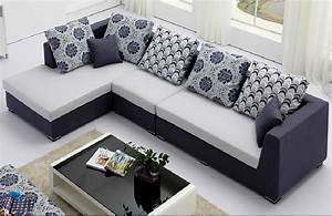 Appealing Latest Sofa Designs For Living Room With On