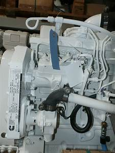 How To Find Your Cummins Marine Engine Details