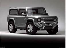 2016 Ford Bronco vs Jeep Wrangler rumors unjust – Product
