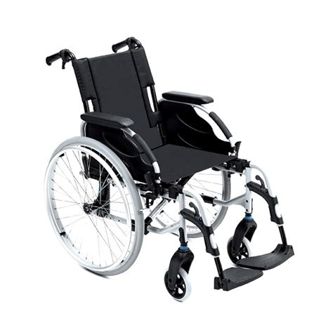 fauteuil roulant 2 ng dossier inclinable
