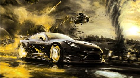 Awesome Car Wallpapers Group With 60 Items