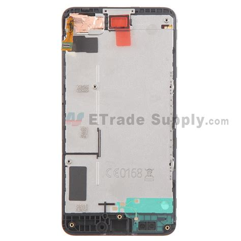 lumia with front nokia lumia 630 lcd screen digitizer assembly with front