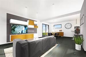maison cledor maison cledor modele plan de maison maison With chambre du commerce clermont ferrand
