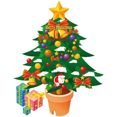 christmas tree icon christmas iconset mohsen fakharian